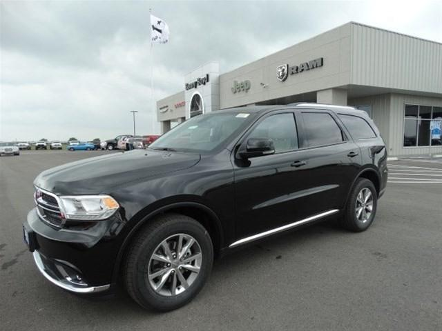 2015 dodge durango limited for sale in dilworth texas. Black Bedroom Furniture Sets. Home Design Ideas