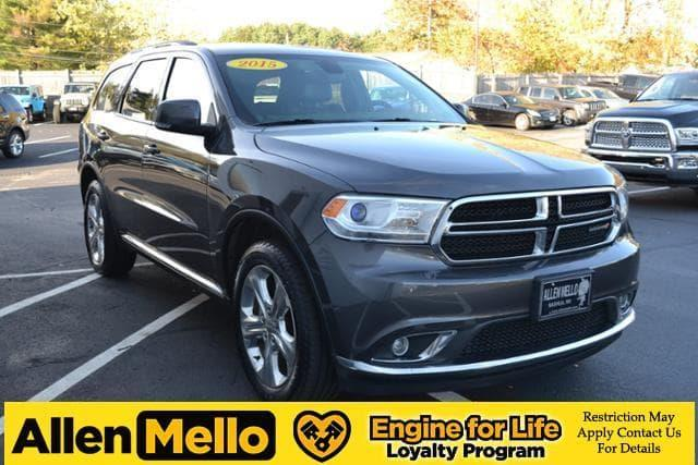 2015 dodge durango limited awd limited 4dr suv for sale in nashua new hampshire classified. Black Bedroom Furniture Sets. Home Design Ideas