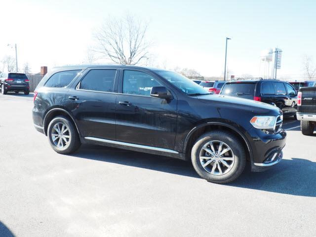 2015 dodge durango limited limited 4dr suv for sale in jackson georgia classified. Black Bedroom Furniture Sets. Home Design Ideas