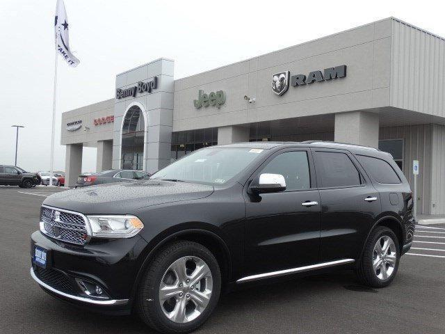 2015 dodge durango sxt for sale in dilworth texas classified. Black Bedroom Furniture Sets. Home Design Ideas