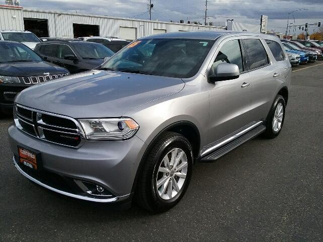 2015 dodge durango sxt awd sxt 4dr suv for sale in billings montana classified. Black Bedroom Furniture Sets. Home Design Ideas