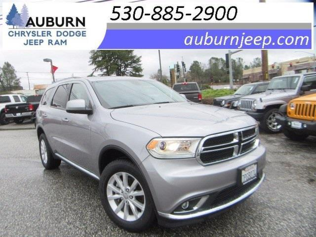 2015 dodge durango sxt awd sxt 4dr suv for sale in auburn california classified. Black Bedroom Furniture Sets. Home Design Ideas