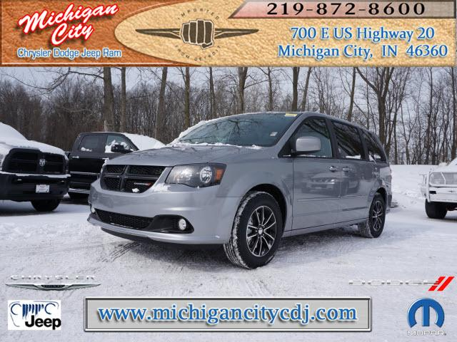 2015 dodge grand caravan sxt 4dr mini van for sale in long beach indiana classified. Black Bedroom Furniture Sets. Home Design Ideas