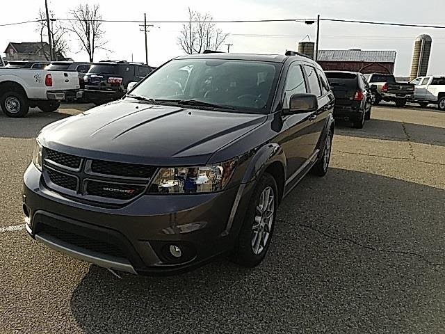 2015 dodge journey r t awd r t 4dr suv for sale in marlette michigan classified. Black Bedroom Furniture Sets. Home Design Ideas