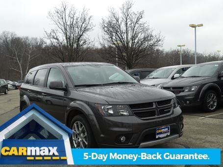 2015 Dodge Journey R/T AWD R/T 4dr SUV