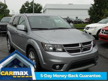 2015 Dodge Journey R/T R/T 4dr SUV