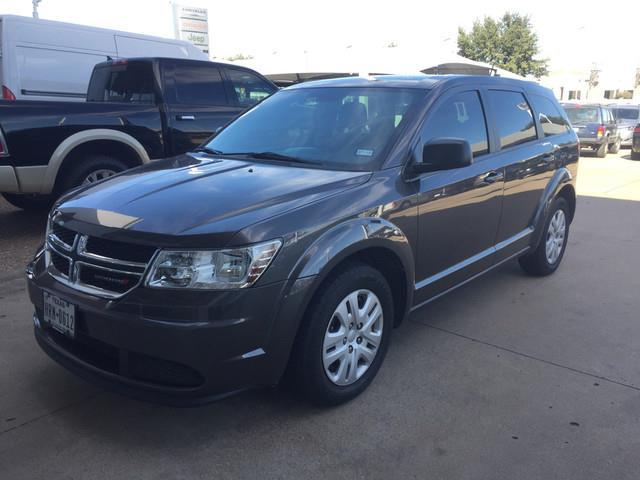 2015 Dodge Journey SE SE 4dr SUV