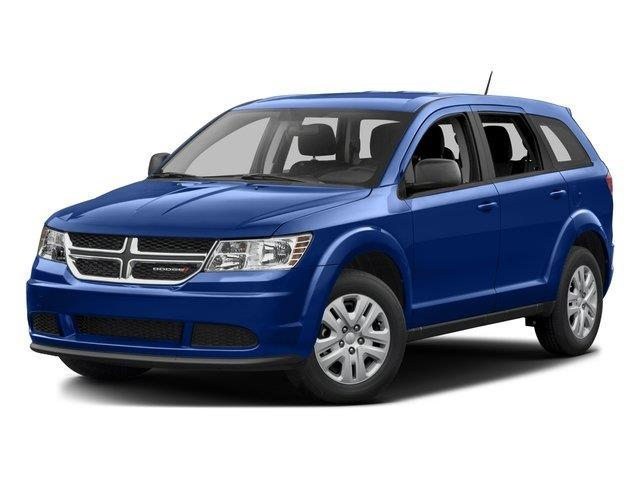 2015 Dodge Journey SXT SXT 4dr SUV