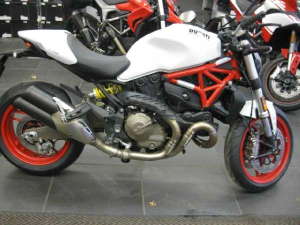 2015 ducati monster 821 for sale in new haven connecticut classified. Black Bedroom Furniture Sets. Home Design Ideas