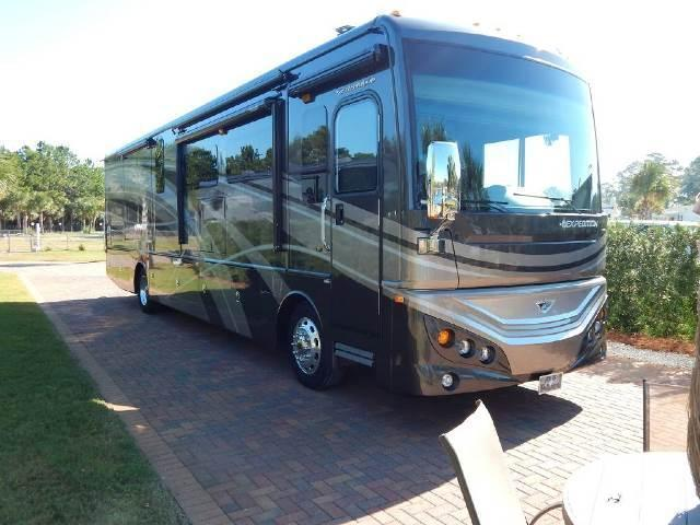 2015 fleetwood expedition 38s for sale in panama city beach fl for sale in panama city florida. Black Bedroom Furniture Sets. Home Design Ideas