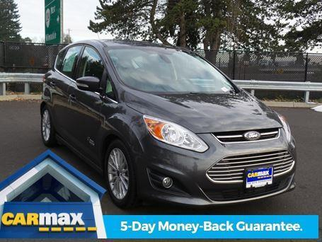 2015 ford c max energi sel sel 4dr wagon for sale in portland oregon classified. Black Bedroom Furniture Sets. Home Design Ideas