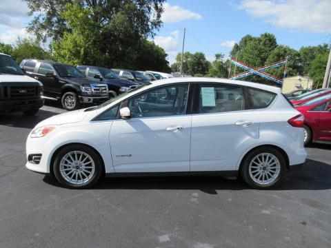 2015 ford c max hybrid sel sel 4dr wagon for sale in central city illinois classified. Black Bedroom Furniture Sets. Home Design Ideas