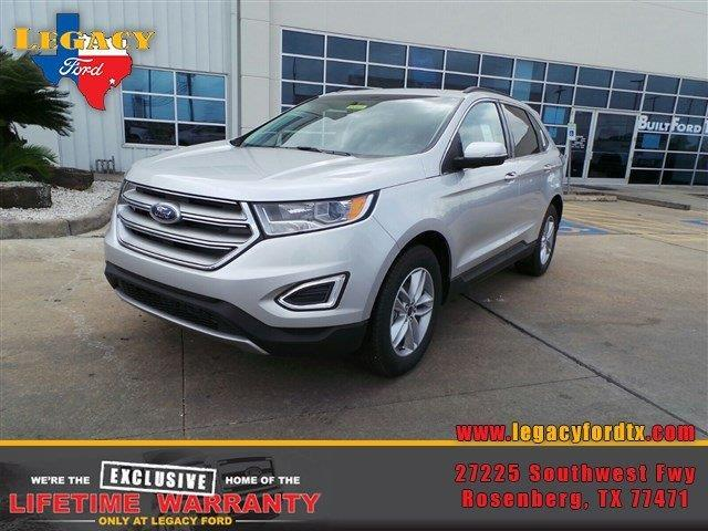 2015 ford edge for sale in rosenberg texas classified. Black Bedroom Furniture Sets. Home Design Ideas