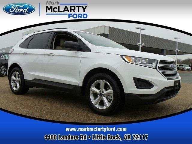 2015 ford edge se se 4dr suv for sale in north little rock arkansas classified. Black Bedroom Furniture Sets. Home Design Ideas
