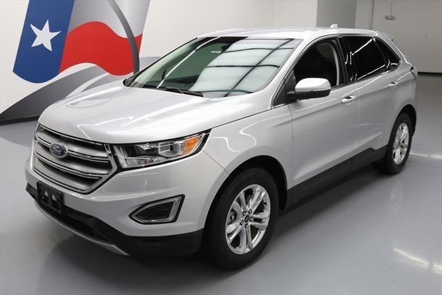 2015 ford edge sel awd sel 4dr crossover for sale in houston texas classified. Black Bedroom Furniture Sets. Home Design Ideas