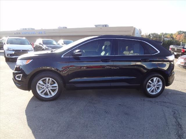 2015 Ford Edge Sel Awd Sel 4dr Suv For Sale In Kansas City