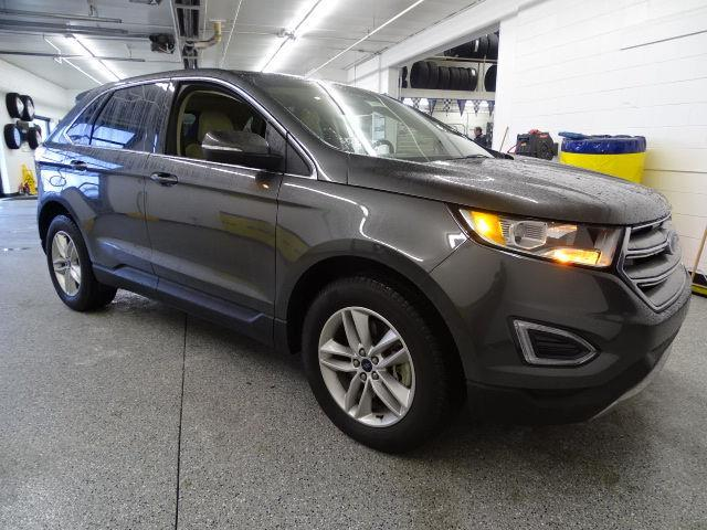 2015 ford edge sel awd sel 4dr suv for sale in oconomowoc wisconsin classified. Black Bedroom Furniture Sets. Home Design Ideas