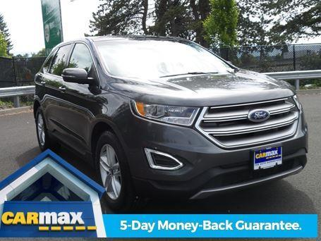 2015 ford edge sel awd sel 4dr suv for sale in portland oregon classified. Black Bedroom Furniture Sets. Home Design Ideas
