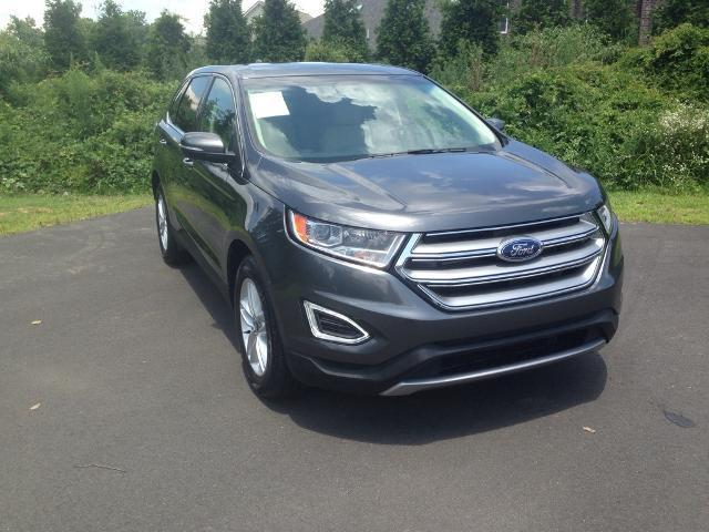2015 ford edge sel sel 4dr crossover for sale in burlington north carolina classified. Black Bedroom Furniture Sets. Home Design Ideas