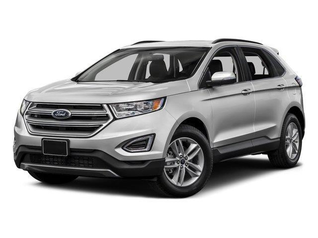 2015 Ford Edge SEL SEL 4dr SUV