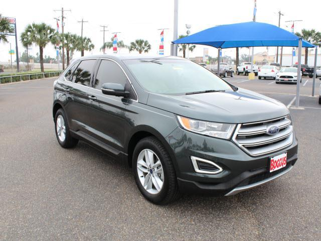 2015 ford edge sel sel 4dr suv for sale in mcallen texas classified. Black Bedroom Furniture Sets. Home Design Ideas