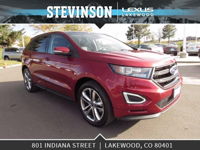 2015 ford edge sport awd sport 4dr crossover for sale in lakewood colorado classified. Black Bedroom Furniture Sets. Home Design Ideas