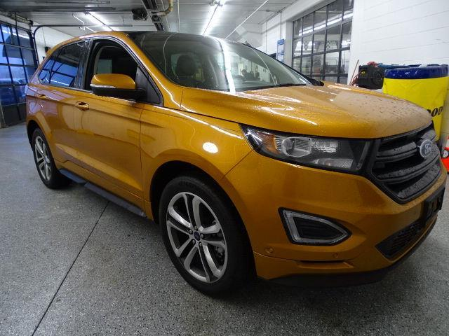 2015 ford edge sport awd sport 4dr suv for sale in oconomowoc wisconsin classified. Black Bedroom Furniture Sets. Home Design Ideas
