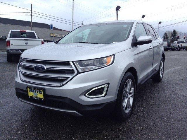 2015 ford edge titanium awd titanium 4dr suv for sale in everett washington classified. Black Bedroom Furniture Sets. Home Design Ideas
