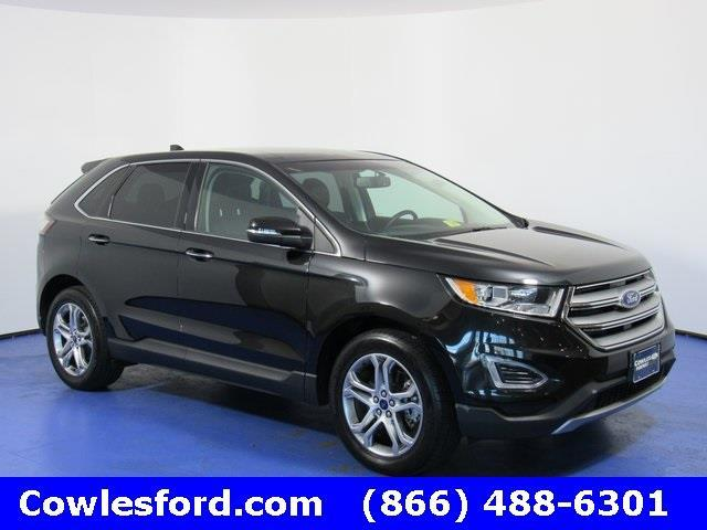 2015 ford edge titanium awd titanium 4dr suv for sale in woodbridge virginia classified. Black Bedroom Furniture Sets. Home Design Ideas
