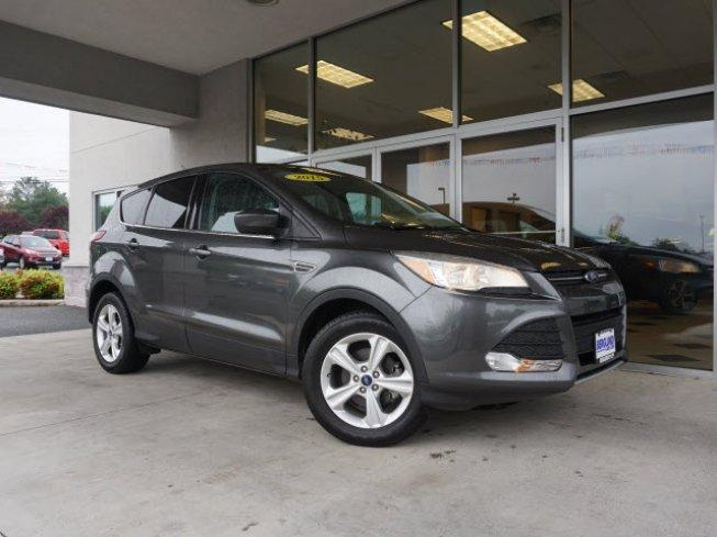 2015 Ford Escape FWD SE
