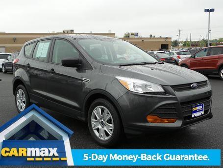 2015 ford escape s s 4dr suv for sale in newark delaware classified. Black Bedroom Furniture Sets. Home Design Ideas