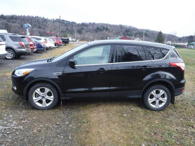 2015 ford escape se awd se 4dr suv for sale in hardwick vermont classified. Black Bedroom Furniture Sets. Home Design Ideas
