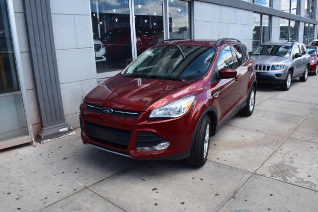 2015 Ford Escape SE AWD SE 4dr SUV