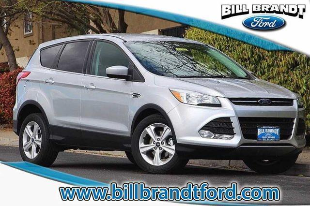 2015 ford escape se se 4dr suv for sale in brentwood california classified. Black Bedroom Furniture Sets. Home Design Ideas