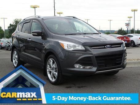 2015 ford escape titanium awd titanium 4dr suv for sale in knoxville tennessee classified. Black Bedroom Furniture Sets. Home Design Ideas