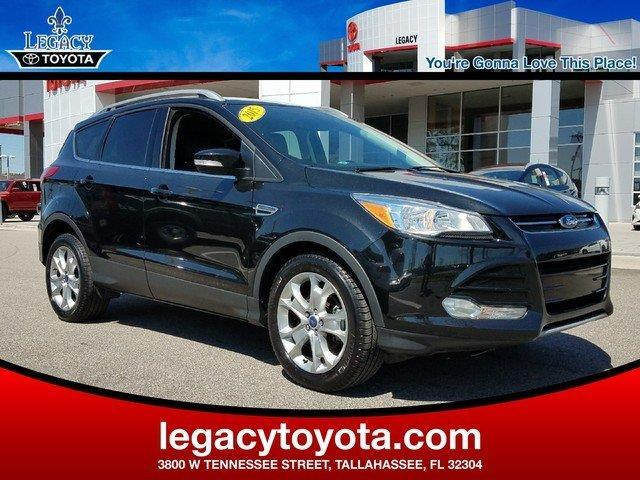 2015 ford escape titanium titanium 4dr suv for sale in tallahassee florida classified. Black Bedroom Furniture Sets. Home Design Ideas