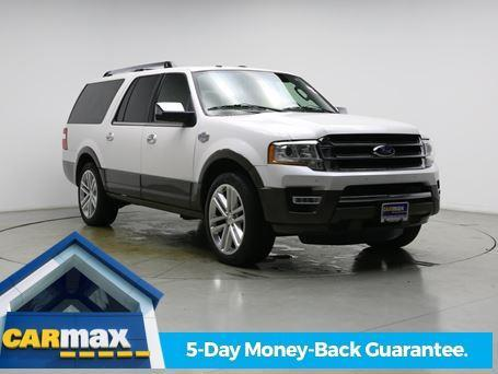 2015 ford expedition el king ranch 4x2 king ranch 4dr suv for sale in houston texas classified. Black Bedroom Furniture Sets. Home Design Ideas