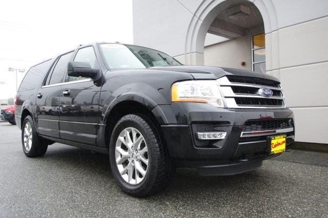 2015 ford expedition el limited 4x4 limited 4dr suv for sale in arlington washington classified. Black Bedroom Furniture Sets. Home Design Ideas