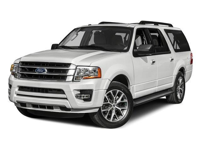 2015 Ford Expedition EL Limited 4x4 Limited 4dr SUV