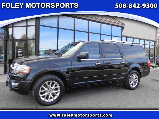 2015 ford expedition el limited 4x4 limited 4dr suv for sale in edgemere massachusetts. Black Bedroom Furniture Sets. Home Design Ideas