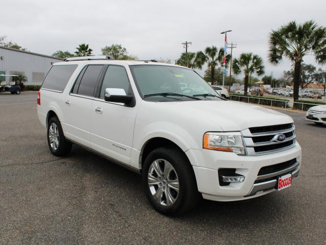 2015 ford expedition el platinum 4x2 platinum 4dr suv for sale in mcallen texas classified. Black Bedroom Furniture Sets. Home Design Ideas