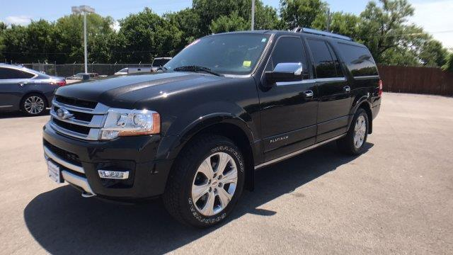 2015 ford expedition el platinum 4x4 platinum 4dr suv for sale in claremore oklahoma classified. Black Bedroom Furniture Sets. Home Design Ideas