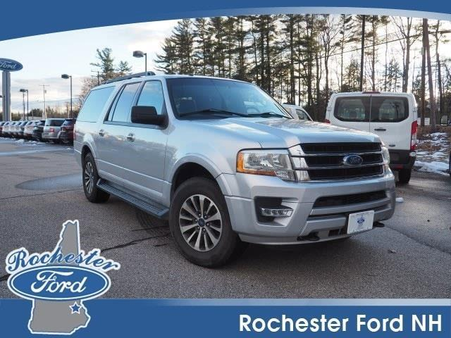 2015 Ford Expedition EL XLT 4x4 XLT 4dr SUV