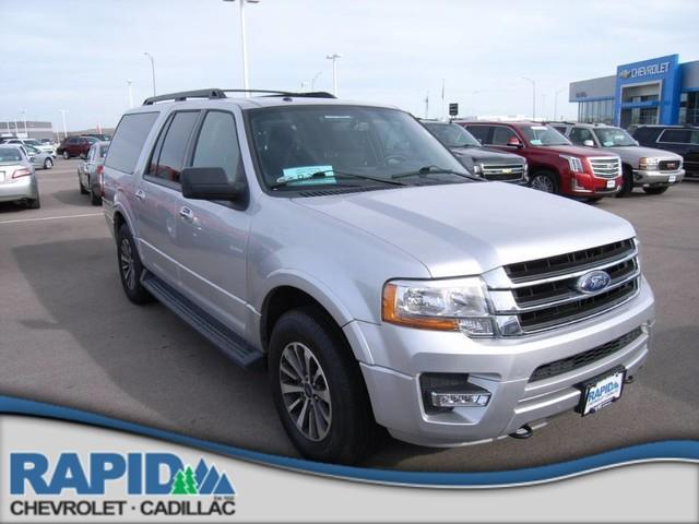 2015 ford expedition el xlt 4x4 xlt 4dr suv for sale in jolly acres south dakota classified. Black Bedroom Furniture Sets. Home Design Ideas