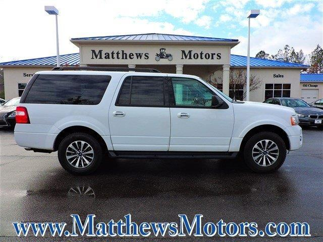 2015 Ford Expedition EL XLT 4x4 XLT 4dr SUV for Sale in ...