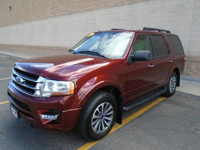 2015 ford expedition king ranch 4x4 king ranch 4dr suv for sale in grand junction colorado. Black Bedroom Furniture Sets. Home Design Ideas