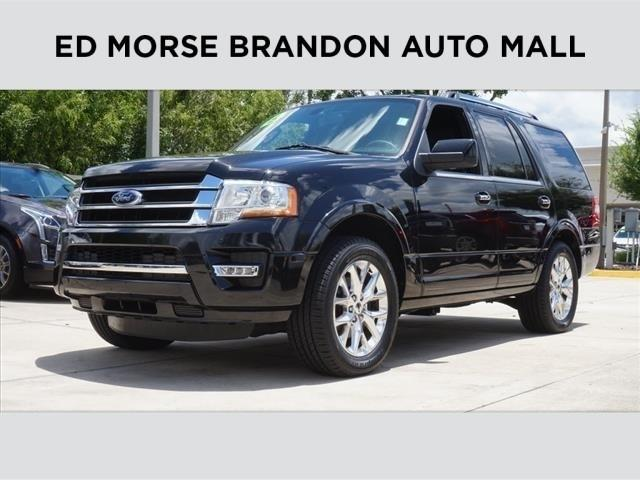 2015 ford expedition limited 4x2 limited 4dr suv for sale in brandon florida classified. Black Bedroom Furniture Sets. Home Design Ideas