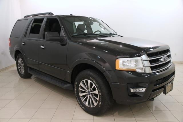 2015 ford expedition xlt 4x4 xlt 4dr suv for sale in concord ohio classified. Black Bedroom Furniture Sets. Home Design Ideas
