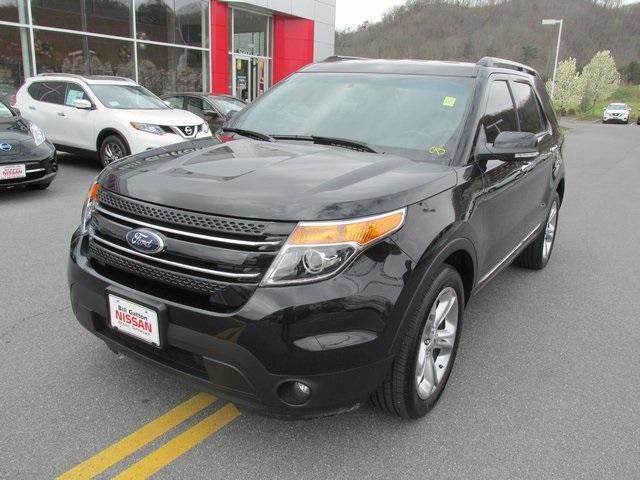 2015 ford explorer 4x4 limited 4dr suv for sale in bristol tennessee classified. Black Bedroom Furniture Sets. Home Design Ideas