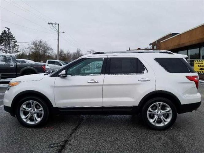2015 ford explorer limited awd limited 4dr suv for sale in valparaiso indiana classified. Black Bedroom Furniture Sets. Home Design Ideas